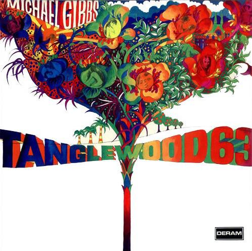 Michael Gibbs — Tanglewood 63