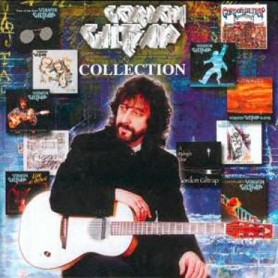 Gordon Giltrap — Collection