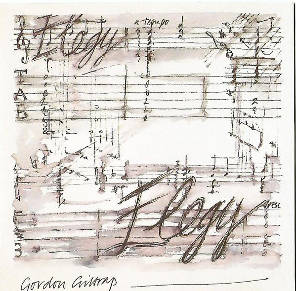 Gordon Giltrap — Elegy