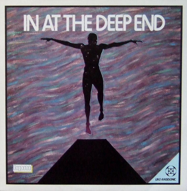 Gordon Giltrap Band — In at the Deep End