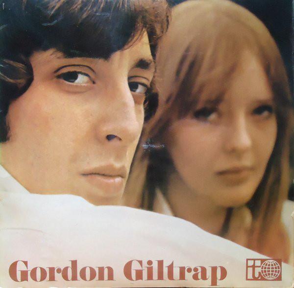 Gordon Giltrap — Gordon Giltrap