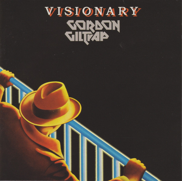 Gordon Giltrap — Visionary