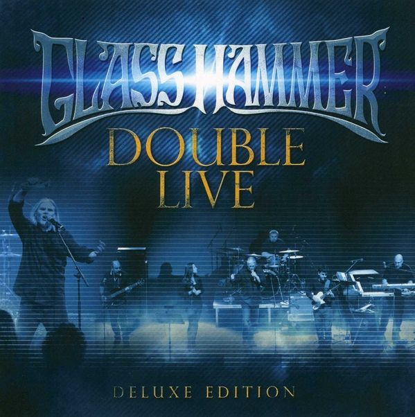 Glass Hammer — Double Live