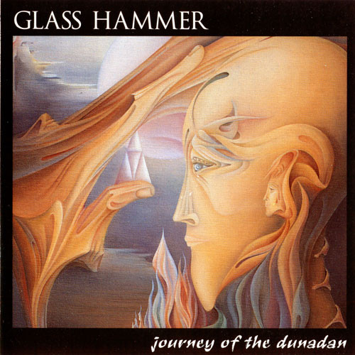 Glass Hammer — Journey of the Dunadan
