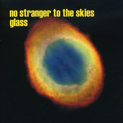 No Stranger to the Skies Cover art