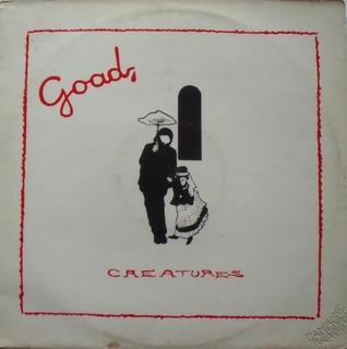 Goad — Creatures