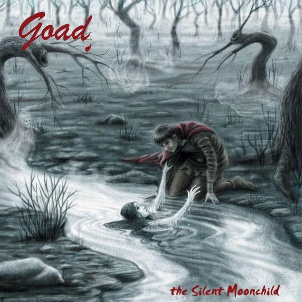 Goad — The Silent Moonchild