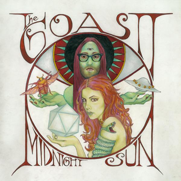 The GoaSTT — Midnight Sun