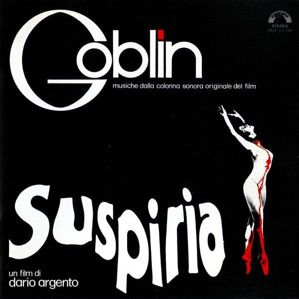 Goblin — Suspiria