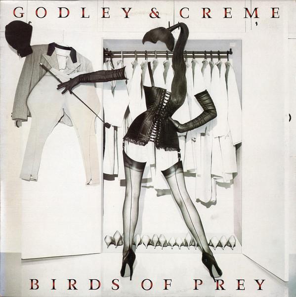 Godley & Creme — Birds of Prey