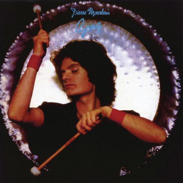 Pierre Moerlen's Gong — Downwind