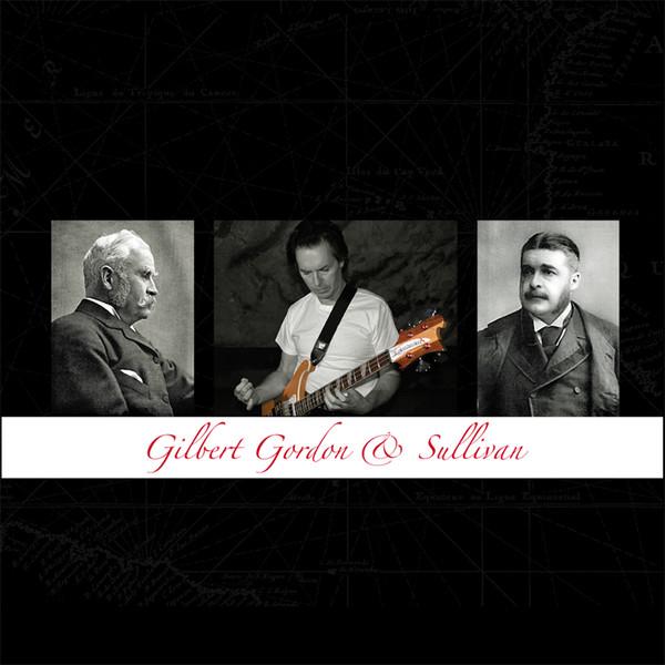 Martin Gordon — Gilbert Gordon & Sullivan