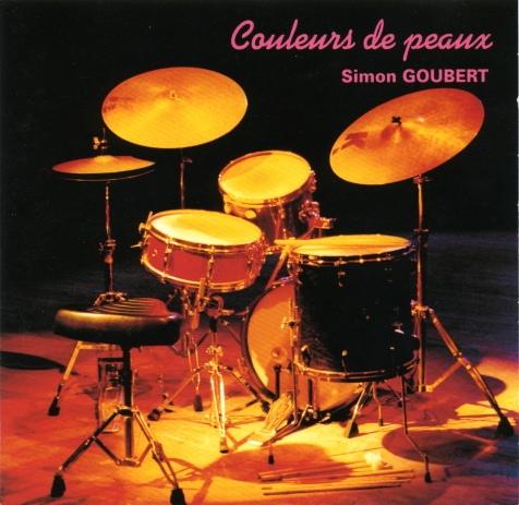 Simon Goubert — Couleurs de Peaux