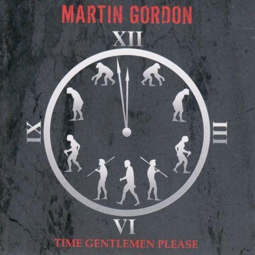 Martin Gordon — Time Gentlemen Please