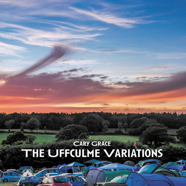 The Uffculme Variations Cover art