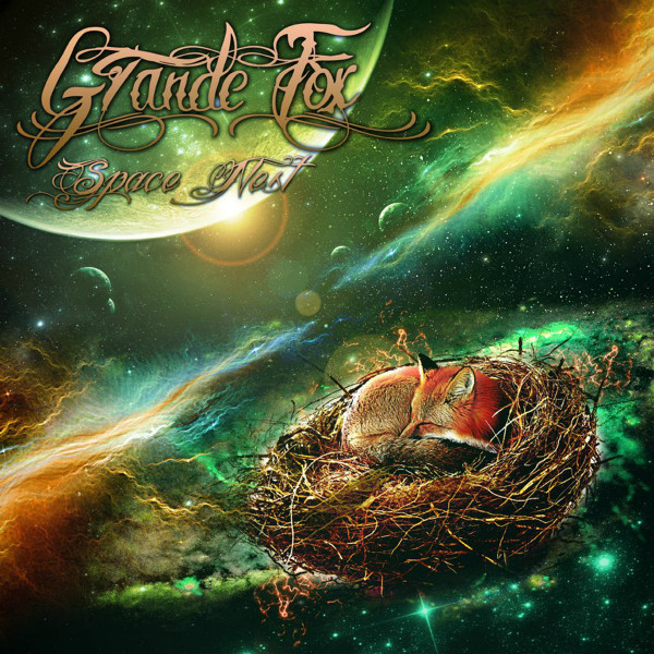Grande Fox — Space Nest