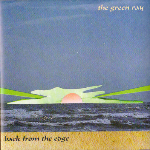 The Green Ray — Back from the Edge