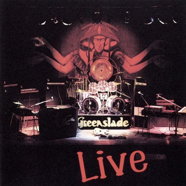 Greenslade — Live