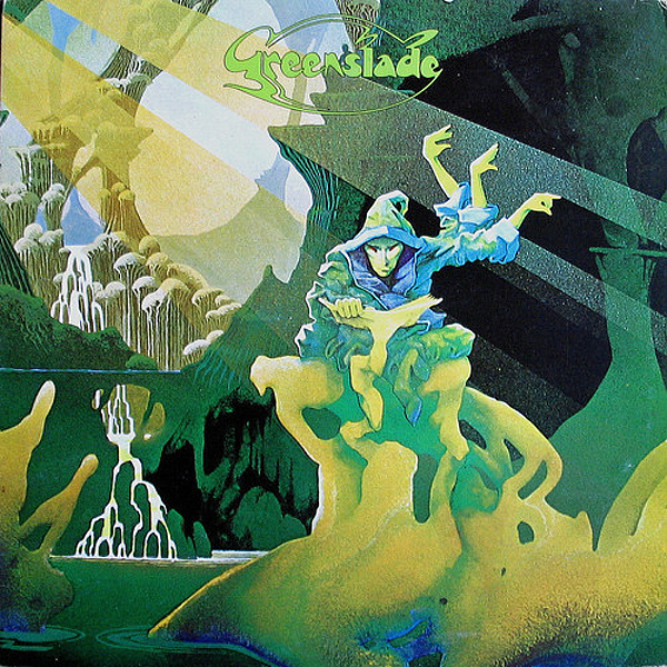 Greenslade — Greenslade