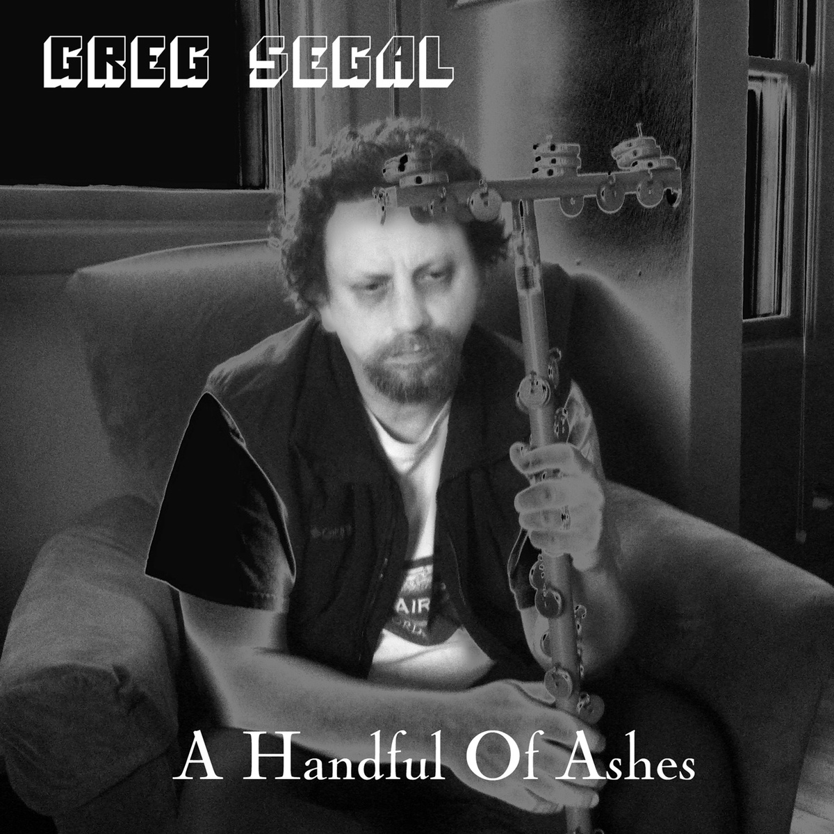 Greg Segal — A Handful of Ashes