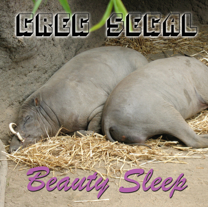 Beauty Sleep Cover art