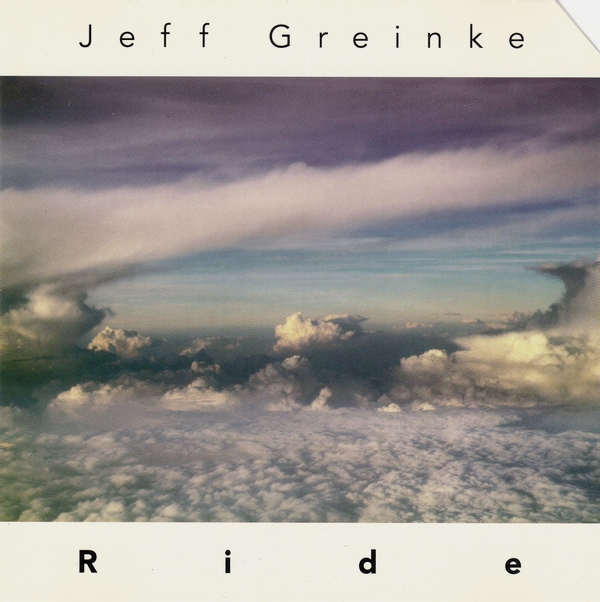 Jeff Greinke — Ride