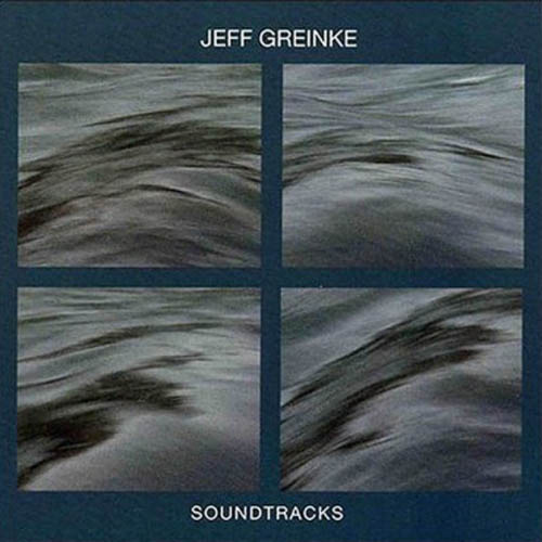 Jeff Greinke — Soundtracks