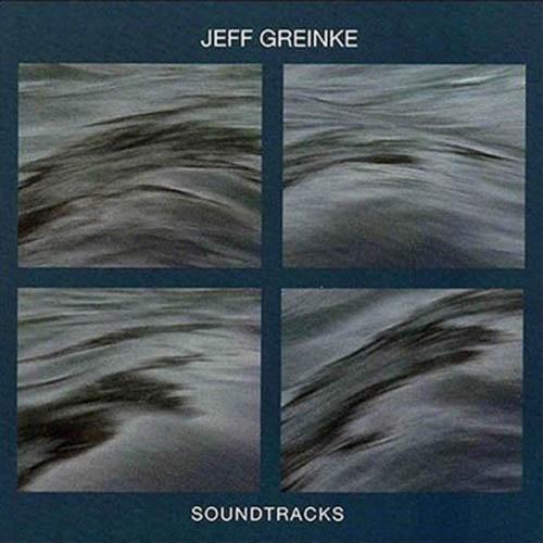 Jeff Greinke — Soundtracks