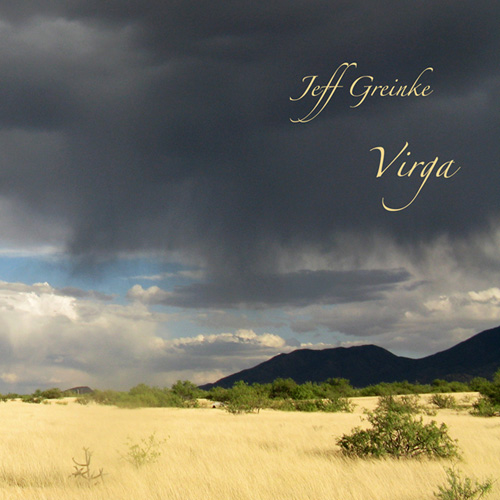 Virga Cover art