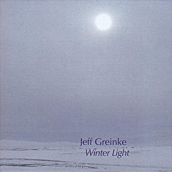 Jeff Greinke — Winter Light