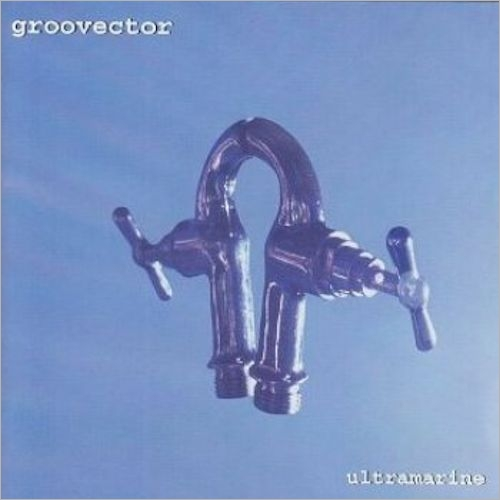Groovector — Ultramarine