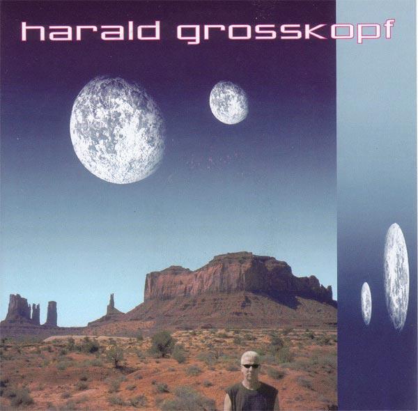 Harald Grosskopf — Digital Nomad