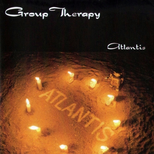 Atlantis Cover art