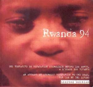 Le Groupov — Rwanda 94