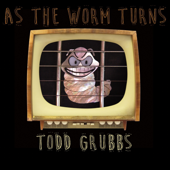 As the Worm Turns Cover art