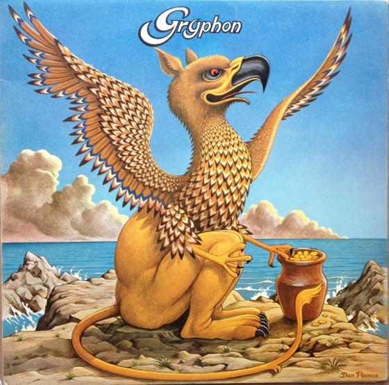 Gryphon — Gryphon