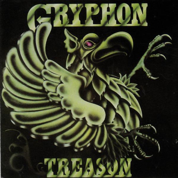 Gryphon — Treason