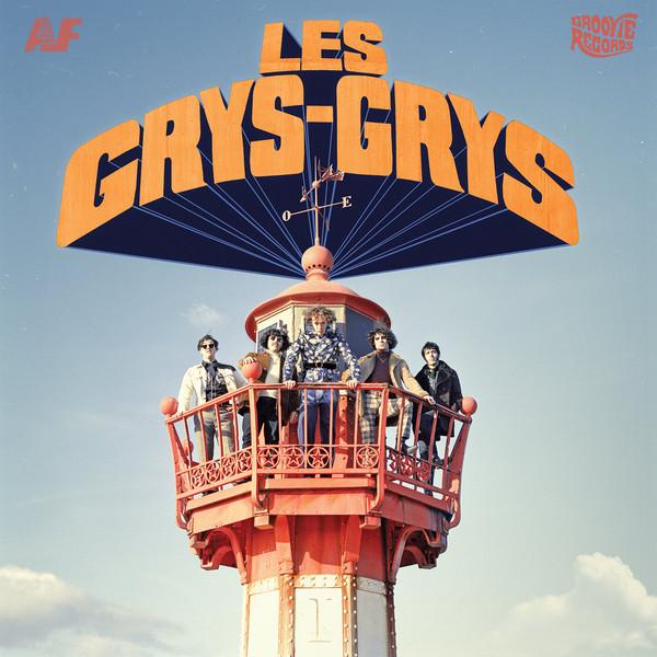 Les Grys-Grys — Les Grys-Grys