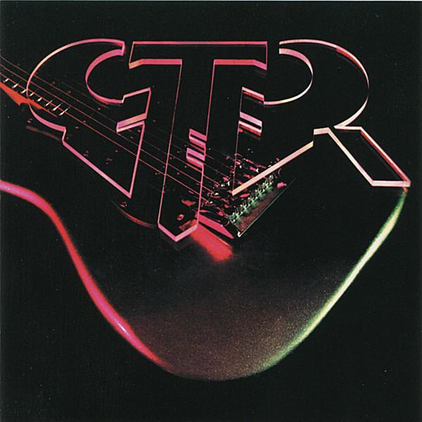 GTR — GTR