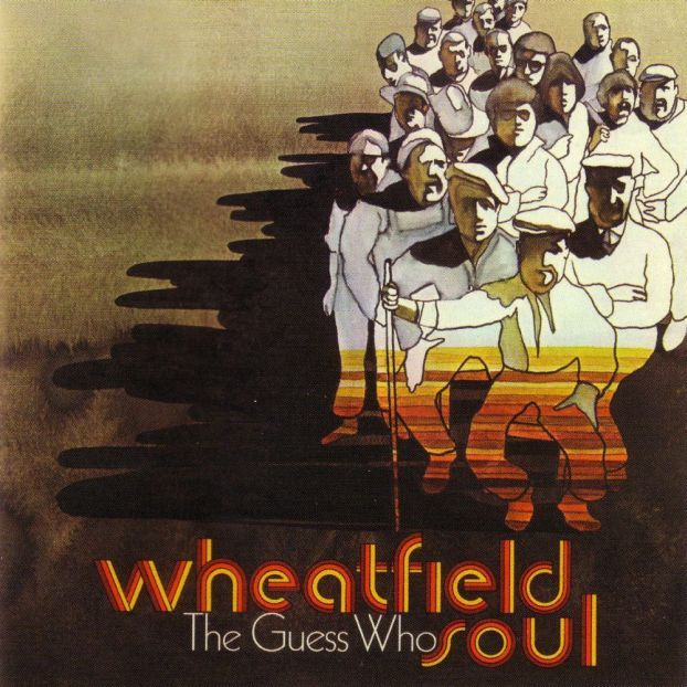 The Guess Who — Wheatfield Soul