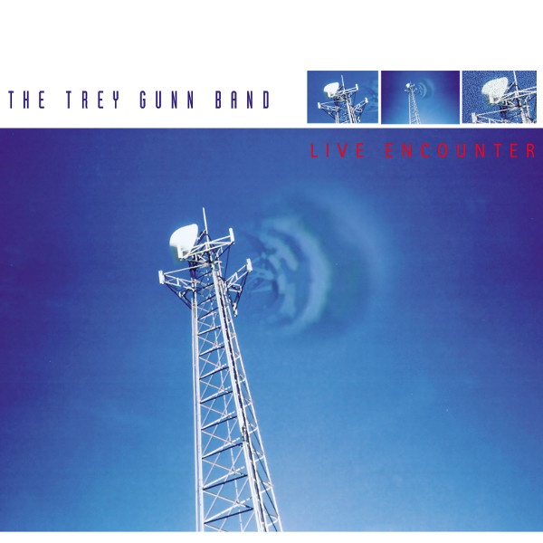 The Trey Gunn Band — Live Encounter