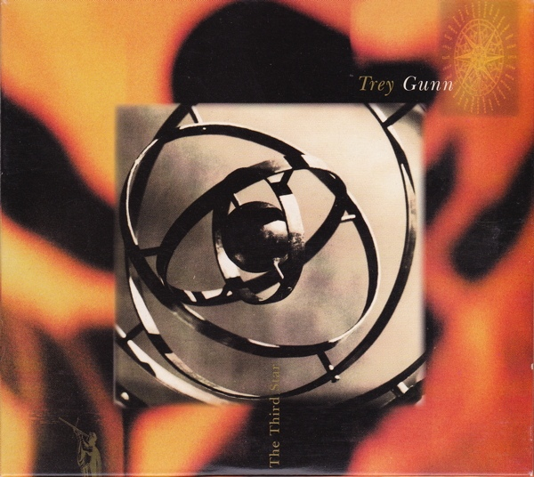 Trey Gunn — The Third Star