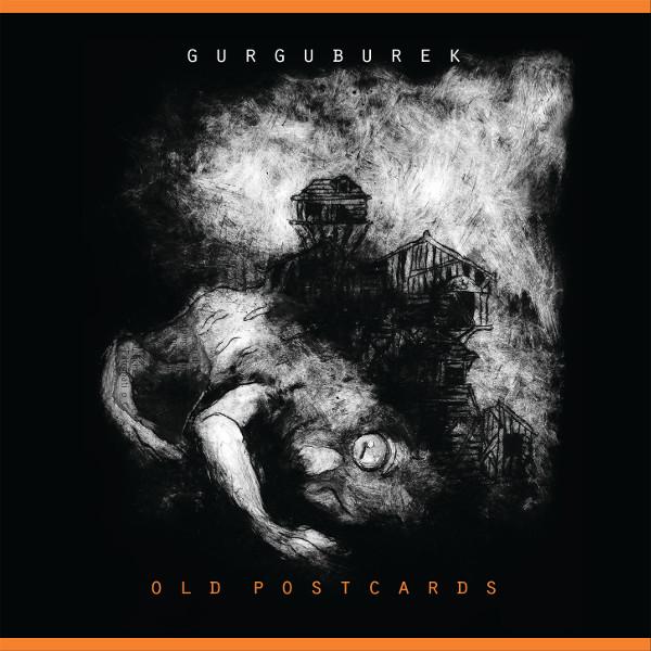 Gurguburek — Old Postcards