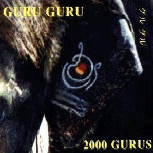 Guru Guru — 2000 Gurus