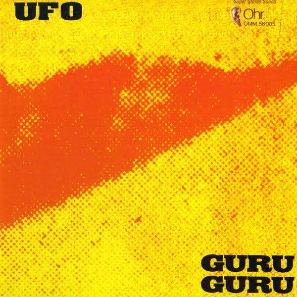 Guru Guru — UFO