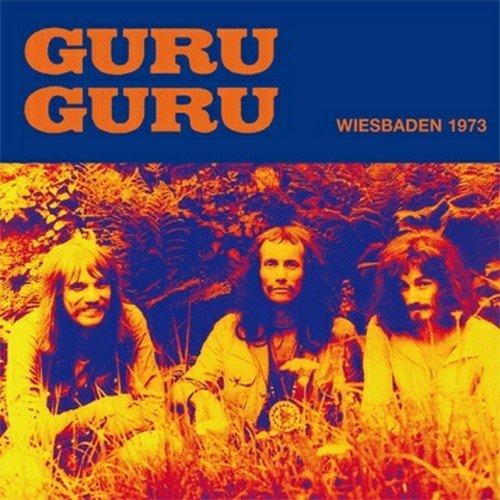 Guru Guru — Wiesbaden 1973