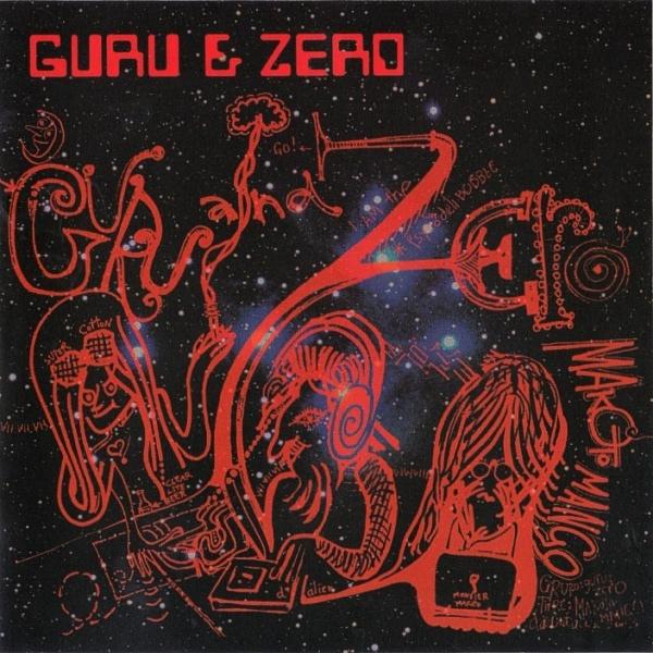 Guru & Zero — Makoto Mango