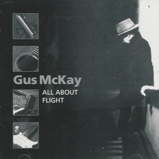 Gus McKay — All About Flight
