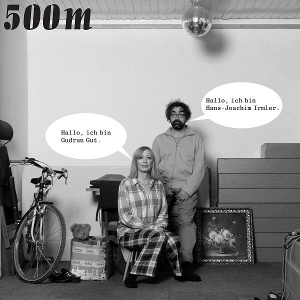 500M Cover art
