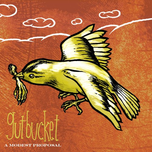 Gutbucket — A Modest Proposal